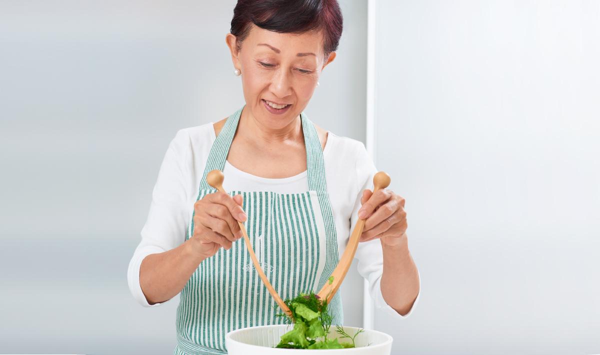 美味しいご飯の炊き方,ライクイット,米とぎにも使えるザルとボウル,ライクイットコラム
